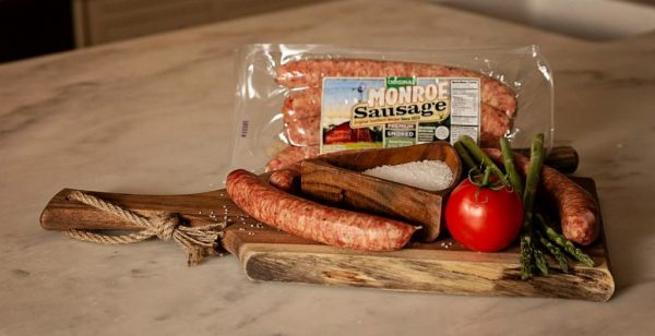 Monroe Original Link Sausage