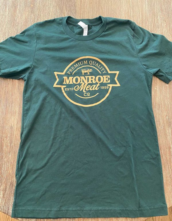 forest-green-and-tan-comfort-t-shirt