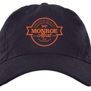navy-and-oragne-cotton-adjustable-hat
